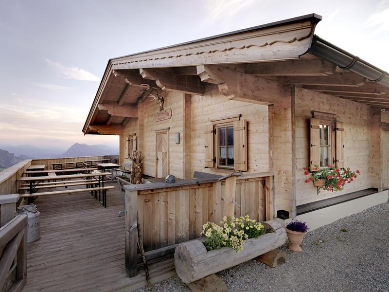 Blockwandbauten holzfertigh user produkte home for Holzcontainer wohnen